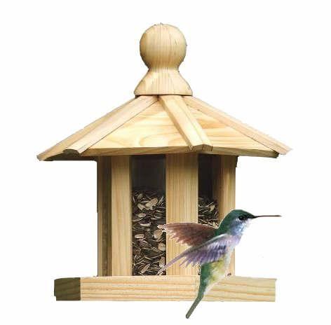 belle cabane oiseau mb. Black Bedroom Furniture Sets. Home Design Ideas
