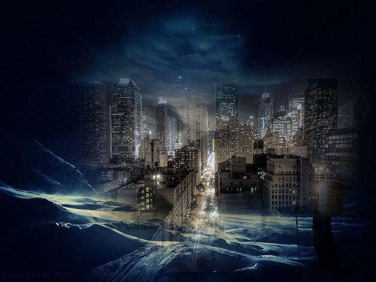 Defi a theme nuit tube stphygraff for Theme ecran