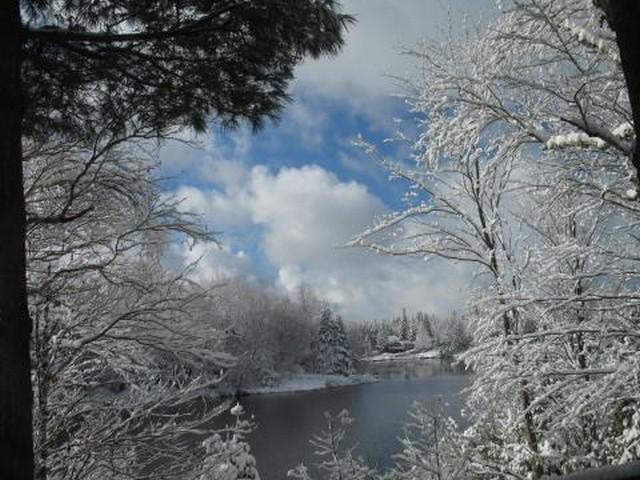 tube hiver